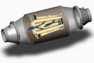 Sustitución de filtros de partículas DPF