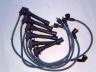 Sustitución de cables de bujías