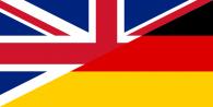 Idiomas: Inglés y Alemán