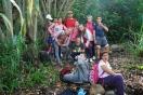 Excursión al Barranco de los Cernícalos