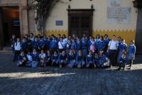 Visita de Sexto de Primaria a la Casa de Colón