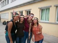 Carnaval de Las Nieves 2013