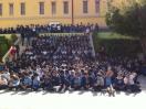 Acto solidario del Día Internacional del Niño con Cáncer