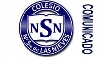 Suspendidas las clases el lunes 4 de marzo de 2013