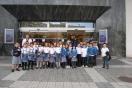 Alumnos de Infantil visitan Hipercor
