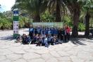 Visitamos el Jardín Canario