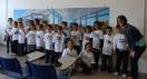 5ºB Visita Guaguas Municipales