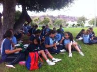 Visitamos el Complejo Deportivo Las Rehoyas