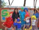 Convivencia en Santa Cristina del centro de Marzagán