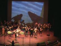 Gala Fin de Curso del Centro de Marzagán