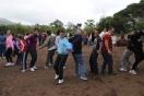 Convivencia en Santa Cristina del Centro de Hornos del Rey