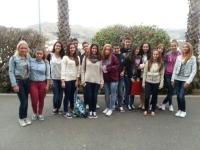Éxito total en los exámenes de alemán del Goethe Institut