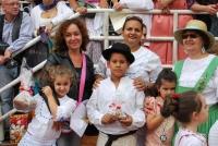 Celebración del Día de Canarias