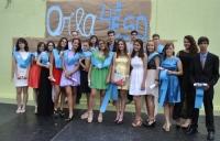 Orla de 4ºESO del curso 2012_2013