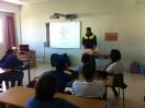 Curso de Primeros Auxilios para los alumnos de 1ºESO