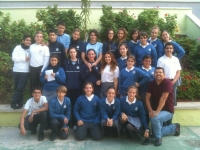 Las Nieves Math Club