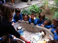Visita a La Casa de Colón y al Mercado de Vegueta