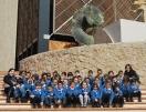Visita al Auditorio Alfredo Kraus de 3, 4 y 5 años