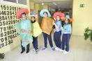 Carnaval mejicano Las Nieves'14