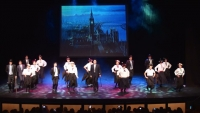 Mary Poppins llega a Las Nieves