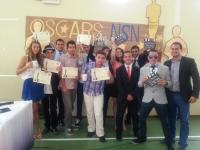 The NSN Oscars 2014, 2nd Academy Awards