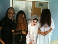 Halloween 2014,¡ más terrorífico que nunca!