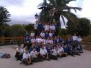 Sexto visita el municipio de Agüimes