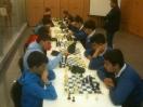 Encuentro y charla sobre ajedrez en el Club Prensa Canario