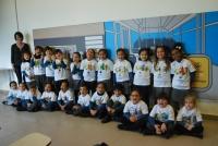 5 años visita Guaguas Municipales