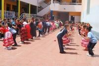 Feria de Abril en Marzagán
