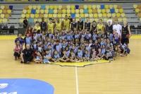 Visita al Gran Canaria Arena