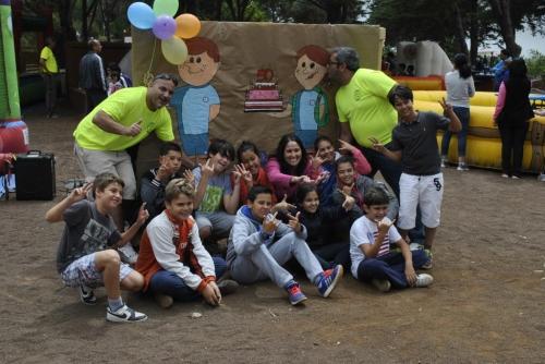 Santa  Cristina 2015 (Hornos)