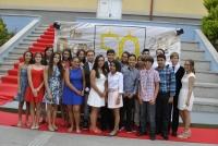 Gala Oscars NSN 2015
