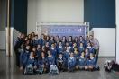 Presentación de los alumnos de 4ºESO en el Foro Internacional de Turismo