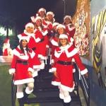 Taller de Santa