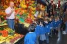 4 años. Visita a La casa de Colón y al Mercado de Vegueta.