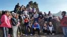 Excursión a Tejeda de 3ºESO