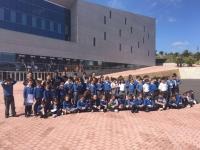 Entrenamiento Herbalife Gran Canaria