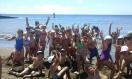 Cuarto EP en la Playa de Melenara