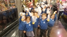 4 años de visita por La Casa de Colón y el Mercado de Vegueta