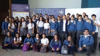 Brillante participación en el Foro Internacional de Turismo de Maspalomas