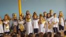Egipto 4 años B