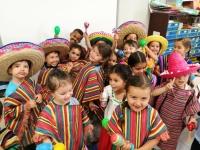 México 3 años B