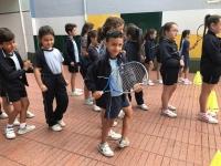 Tenis Marzagán