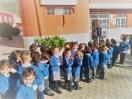 3 años de paseo por Marzagán