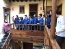 4ESO Visita a la Casa Museo de Pérez Galdós