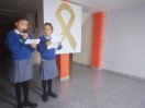 Día Internacional del Niño con Cáncer