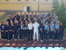 Charla informativa sobre el acceso a la Armada Española