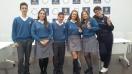 Ganadores de Gran Canaria del Concurso Regional de Debate Escolar