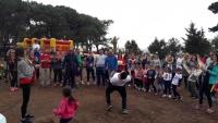 Santa Cristina 2018